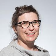 Eva Kotlánová student
