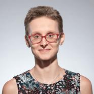 Marie Bukovjanová absolvent
