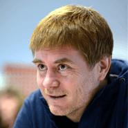 Petr Albrecht lecturer