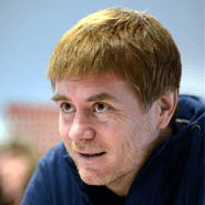 Petr Albrecht lektor