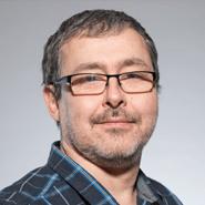 Zdeněk Dlabola lecturer
