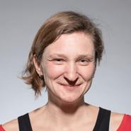Zuzana Housková student